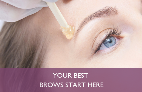Your Best Brows Start Here